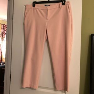 Fabulous Blush Ankle Harper Pants